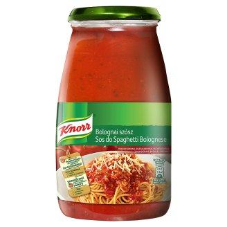 Knorr Sos do spaghetti bolognese z pomidorami bazylią i oregano