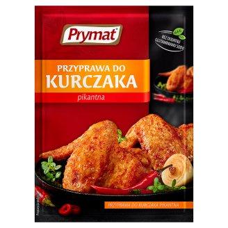 Prymat Przyprawa do kurczaka pikantna