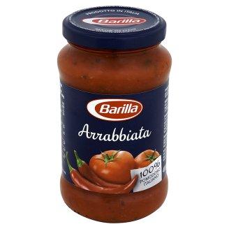 Barilla Arrabbiata Sos pomidorowy z papryką chili