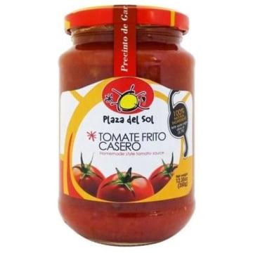 PLAZA DEL SOL Sos ze smażonych pomidorów
