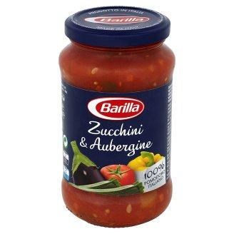 Barilla Zucchini & Aubergine Sos pomidorowy z warzywami
