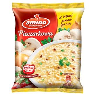 Amino Pieczarkowa Zupa błyskawiczna