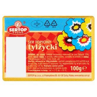 Sertop Tychy Ser topiony tylżycki