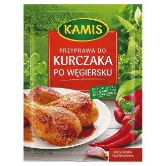 Kamis Przyprawa do kurczaka po węgiersku Mieszanka przyprawowa