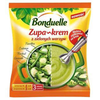 Bonduelle Zupa-krem z zielonych warzyw