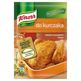 Knorr Przyprawa do kurczaka