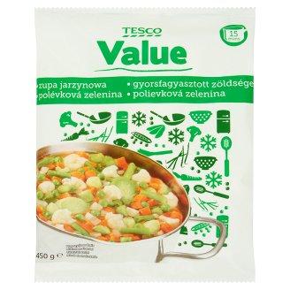Tesco Value Zupa jarzynowa