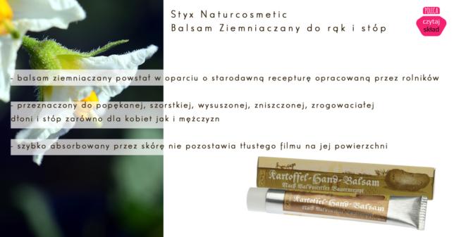 balsam ziemniaczany