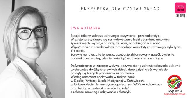 Ewa Adamska