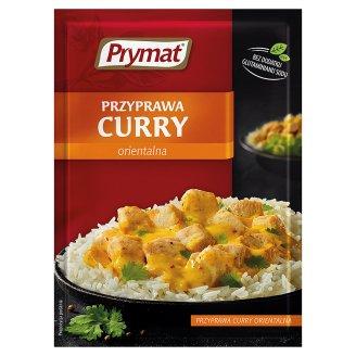 Prymat Przyprawa curry orientalna