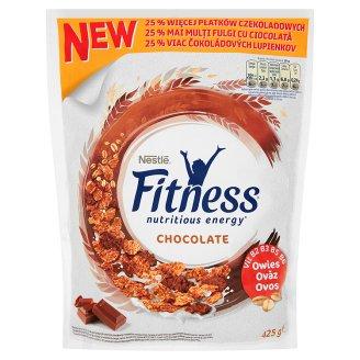 Nestlé Fitness Chocolate Płatki śniadaniowe