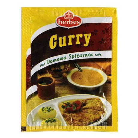 Herbes - Curry przyprawa