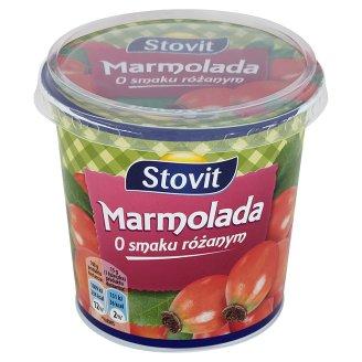 Stovit Marmolada o smaku różanym