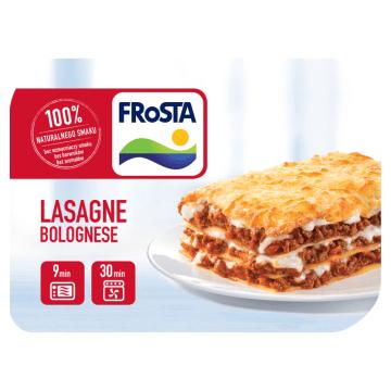 FROSTA Lasagne Bolognese mrożona