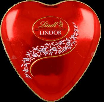 Lindt, Lindor, pralinki z czekolady mlecznej z delikatnie rozpływającym się nadzieniem