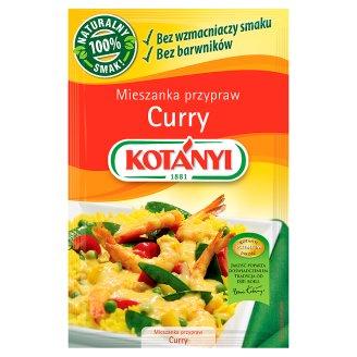 Kotányi Mieszanka przypraw curry