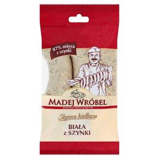 Madej Wróbel Kiełbasa biała z szynki