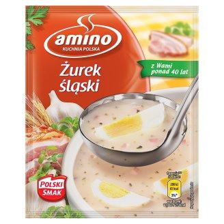 Amino Żurek śląski