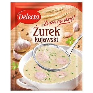 Delecta Żurek Kujawski Zupa Na Dziś