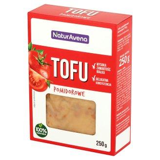 NaturAvena Tofu pomidorowe