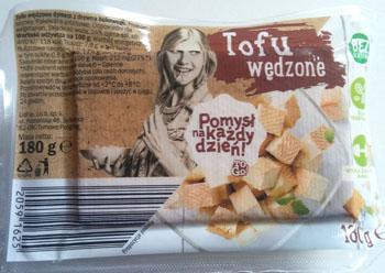 tofu wędzone Lidl