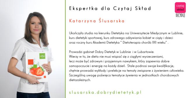 Katarzyna Ślusarska