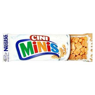 Nestlé Cini Minis Batonik zbożowy