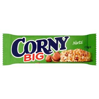 Corny Big Nuts Baton zbożowy