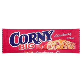 Corny Big Cranberry Baton zbożowy