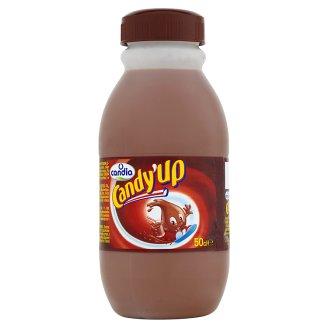 Candia Candy'Up Napój mleczny o smaku czekoladowym