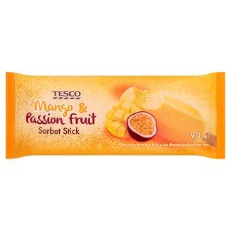 Tesco Sorbet mango-marakuja