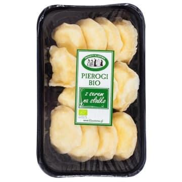 PRODUKTY KLASZTORNE Pierogi z serem na słodko BIO