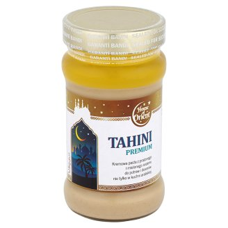 House of Orient Tahini Premium