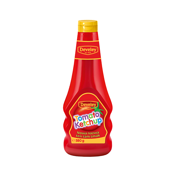 Develey Tomato Ketchup