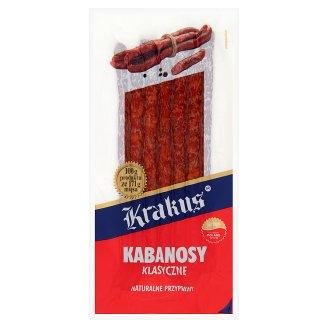 Krakus Kabanosy klasyczne