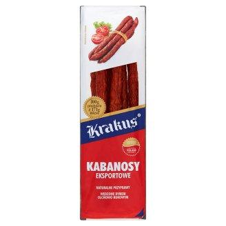 Krakus Kabanosy eksportowe