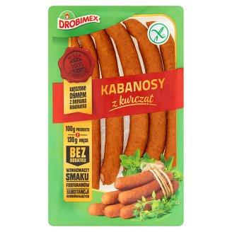 Drobimex Kabanosy z kurcząt