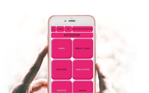 aplikacja strona czytaj skład