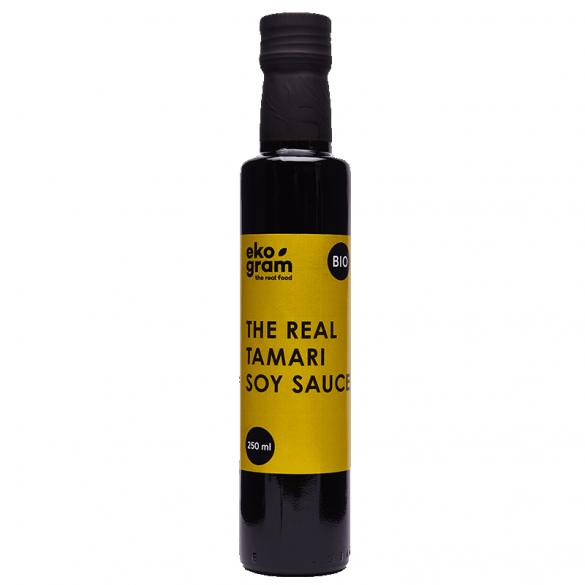 Sos Sojowy Tamari - BIO - Ekologiczny