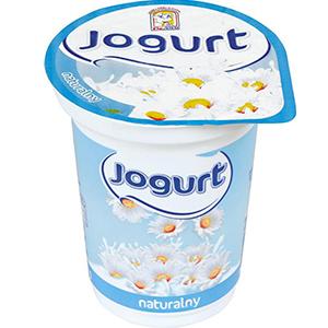Figand, Jogurt naturalny
