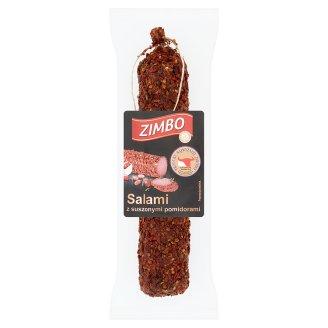 Zimbo Salami z suszonymi pomidorami