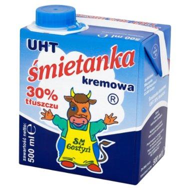 SM Gostyń Śmietanka kremowa 30%