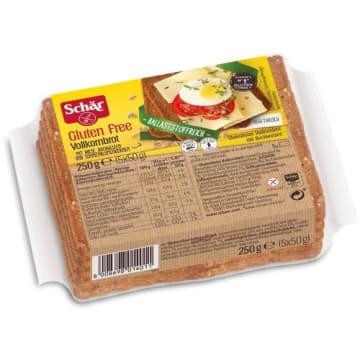SCHAR Chleb razowy bezglutenowy