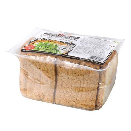 Incola - Świeży chleb z ziarnami