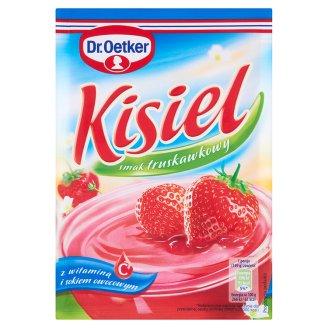 Dr. Oetker Kisiel smak truskawkowy