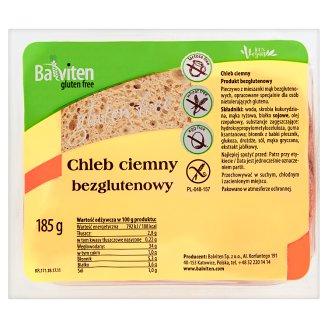 Balviten Chleb ciemny bezglutenowy