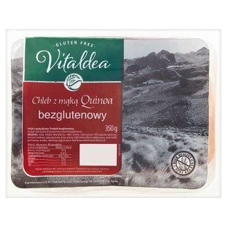 Vitaldea Chleb z mąką Quinoa bezglutenowy