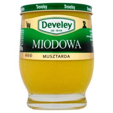 DEVELEY Musztarda miodowa - kielich