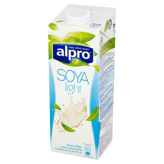 Alpro Napój sojowy light