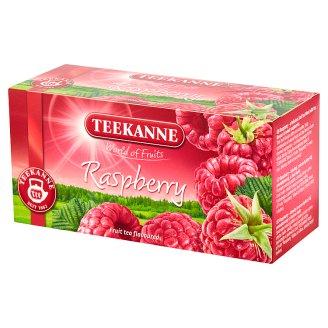 Teekanne World of Fruits Raspberry Mieszanka herbatek owocowych